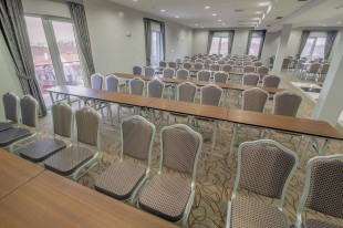Wellness Hotel Katalin - Conferences