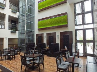 Wellness Hotel Katalin - Lounge