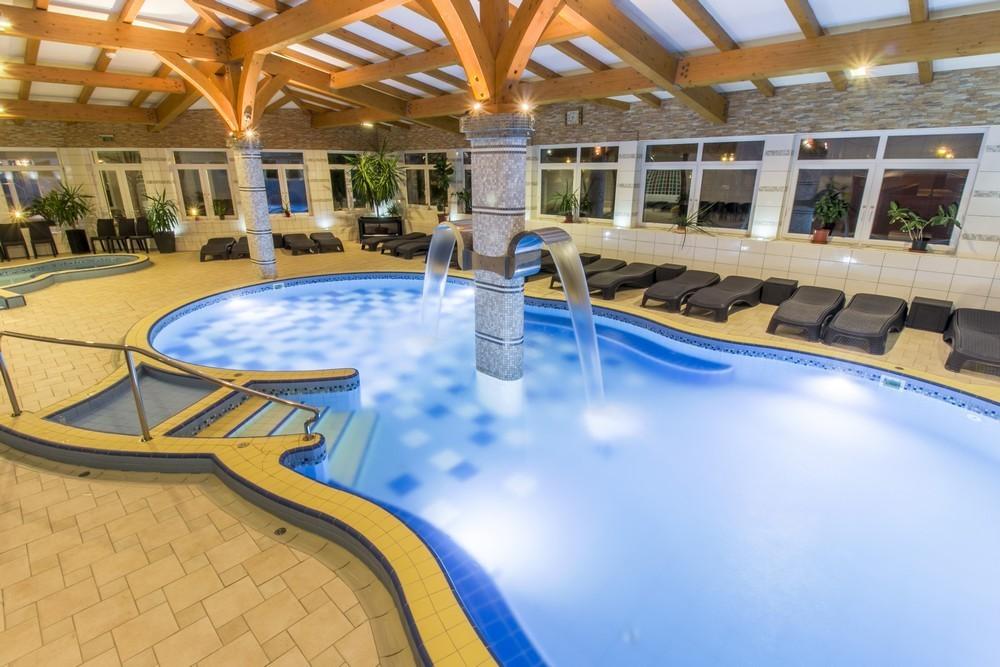 Bababarát szálloda » Oxigén Hotel