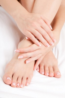 Wellness & Beauty - Hand and Foot Care