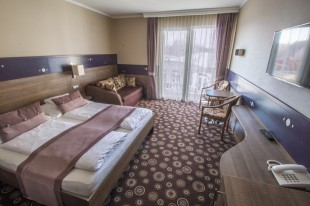 exclusive double room