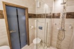 Exclusive double room - bathroom