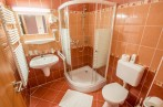 Classic triple room - Bathroom